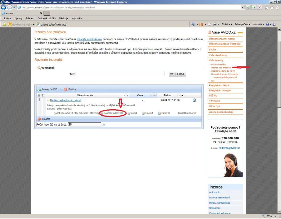 nejlepší způsob, jak inzerovat webovou stránku pro seznamky
