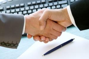 dohoda o provedení práce