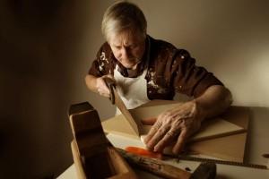 Pracující důchodce