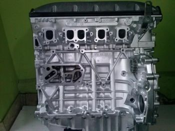 GO opravy motorů se zárukou 6 měsíců