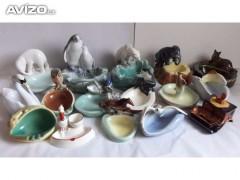 Fotka k inzerátu Odkoupím do sbírky tyto i jiné keramické popelníky Ditmar Urbach / 12862355
