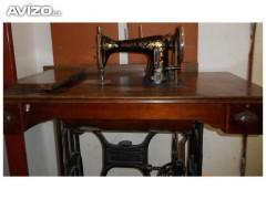 Fotka k inzerátu Šicí stroj Bobbin  / 15051468