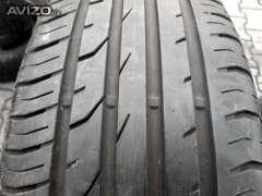 Fotka k inzerátu Prodám 2ks letních pneu 235/60 R17 Continental / 15641607