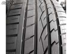 Fotka k inzerátu Prodám sadu nebo 2ks letních pneu 255/55 R18 Continental  / 15664768