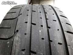 Fotka k inzerátu Prodám 2ks letních pneu 255/45 R18 99Y Pirelli / 15664771