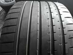 Fotka k inzerátu Prodám 2ks letních pneu 285/30 ZR18 Continental / 15664774