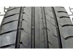 Fotka k inzerátu Prodám 2ks letních pneu 235/55 R18 Goodyear / 15664781