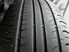 Fotka k inzerátu Prodám sadu letních pneu 225/60 R17 Hankook / 15683349
