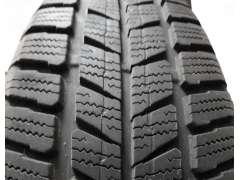 Fotka k inzerátu Prodám 1ks zimní pneu 185/70 R14 Barum / 16012066