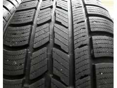 Fotka k inzerátu Prodám po 2ks zimních pneu 215/55 R16:  / 16106114