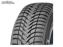 Fotka k inzerátu Prodám 1ks nová zimní pneu 205/50 R17 Michelin A4. / 16311813