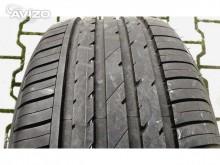 Fotka k inzerátu 3x 1ks letní pneu 215/55 R16 Fulda, Michelin, Continental  / 10085250