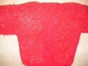 Fotka k inzerátu Prodám: dámské/dívčí ručně pletené svetříky, nové -  nepoužité, každý za 300,-  Kč / 8921499