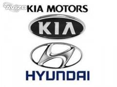 Fotka k inzerátu KIA + HYUNDAI / 7808293