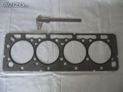 Fotka k inzerátu Těsnění pod hlavu motoru AVIA -  C / 11753155