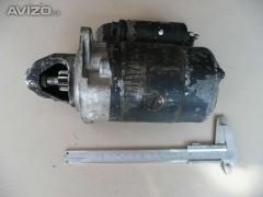 Fotka k inzerátu Startér Bosch Alfa Romeo / 11753233