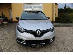 Fotka k inzerátu Renault Captur 1,5 DCI 66KW 1. MAJITELKA CZ / 15966423