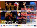 TJ Ostrava – PVK Olymp Praha
