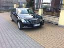 Mercedes-Benz Třídy E 220