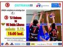 TJ Ostrava – VK Dukla Liberec